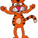 CUBS tiger