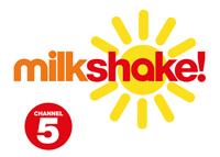 Milkshakelogo